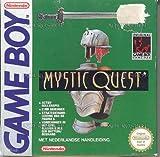 Mystic Quest -