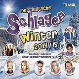 Der Deutsche Schlager Winter 2014/15