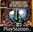 Les boucliers de Quetzalcoatl : Les chevaliers de Baphomet 2