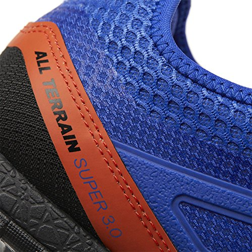 Reebok at Super 3.0 Stealth – Chaussures Sportives blue