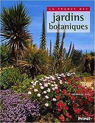 La France des jardins botaniques