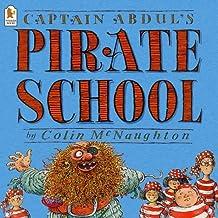 Captain Abdul's Pirate School