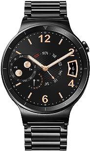 Huawei Watch Active, Smartwatch 1,4 pollici, 42mm, Cinturino in Acciaio, Nero