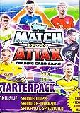 Match Attax Starter 2015/2016