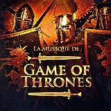 Game of Thrones (Thème du générique de la série)