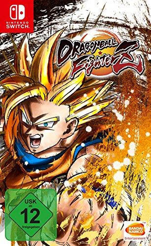 Dragon Ball FighterZ - Nintendo Switch [Edizione: Germania]