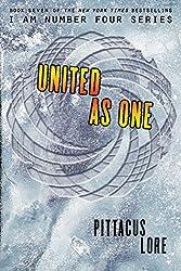 United as One (Lorien Legacies Book 7)