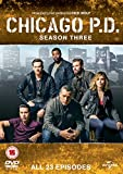 Chicago P.D.: Season 3 [Edizione: Regno Unito] [Edizione: Regno Unito]