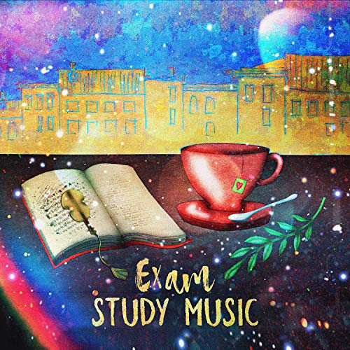 3dba9dc10f008 Exam Study Music - Soft Jazz Music Collection to Focus on Learning