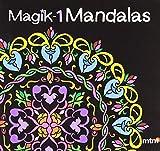 Magik-1 Mandalas (Mandalas (mtm)) de NINA CORBI (2 feb 2012) Tapa blanda