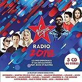 Virgin Radio 2018 (3CD Multipack)