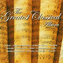 Greatest Classical