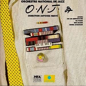 Orchest.National de Jazz  1987
