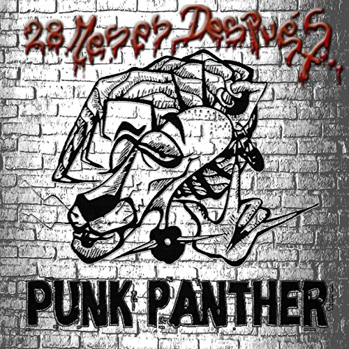 Atake Punk (Punk Panther)
