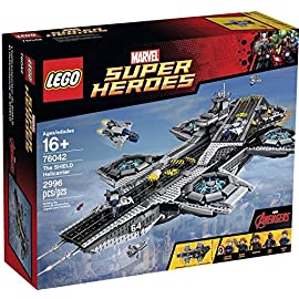 LEGO-76042-Super-Heroes-Marvel-AVENGERS-The-SHIELD-Helicarrier