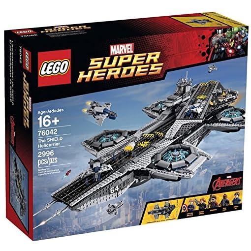 LEGO-76042-Super-Heroes-Marvel-AVENGERS-The-SHIELD-Helicarrier