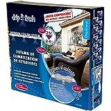 Drip&Fresh C5115N - Kit de nebulización