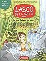 Lasco de la grotte, tome 4 : Le jour de l'eau qui court par Beau