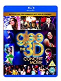 Glee: The Concert Movie [Edizione: Regno Unito] [Reino Unido] [Blu-ray]