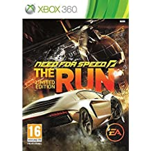 Need for speed : the run - édition limitée