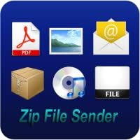 Android Zip File Manager