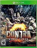 Konami (World) Contra Rogue Corps (Import Version: North America) - XboxOne