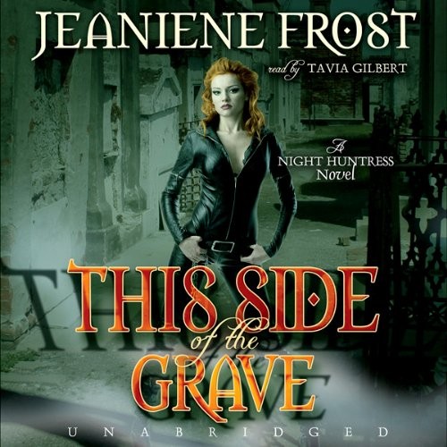This Side of the Grave  Audiolibri