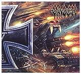 Vader: Iron Times (digipack) [CD]