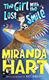 Best Books For Girls 8 Years - The Girl with the Lost Smile Review