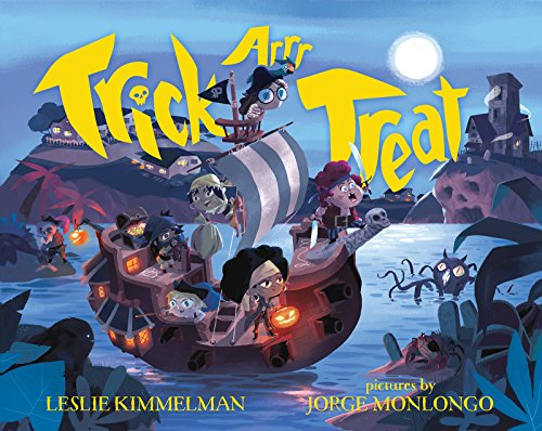 Pirate Halloween (English Edition) ()