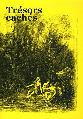 Trésors cachés : Dessins et estampes du XIxe siècle, cabinet d'arts graphiques du musée des beaux-arts de Nantes