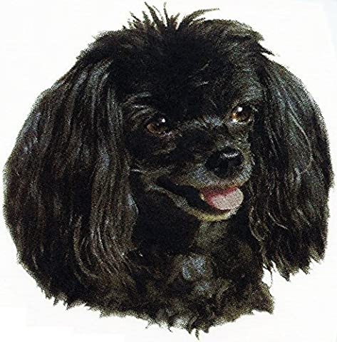 I love my dog Becher Pudel Hund Tasse I Love
