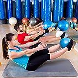 Mini Pilates Ball »Balle« 33cm / 23cm / 28cm / 33cm Gymnastikball für Beckenübungen, Stärkung der Bauchmuskulatur und partielle Massage. navyblau / 33cm - 5