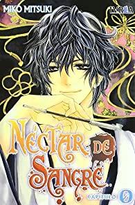 Nectar de sangre 0 par  Mitsu Aji Blood