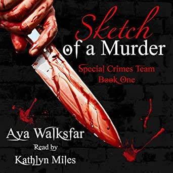 Sketch of a Murder: The Special Crimes Team, Book 1 (Audio Download
