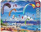 Educa 17693 1000 Kitesurfing, Multicolour