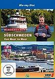 Wunderschön! - Südschweden: Von Meer zu Meer [Blu-ray]