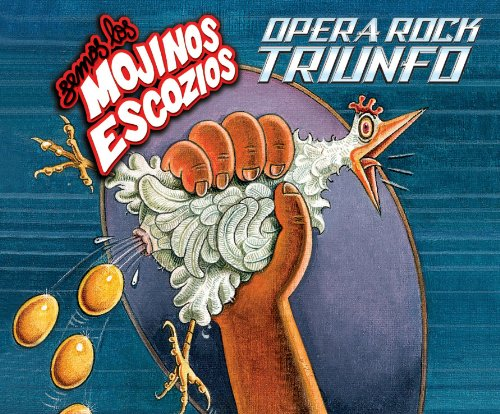 Opera Rock Triunfo