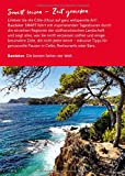 Baedeker SMART Reiseführer Cote d'Azur - Peter Bausch