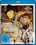 DVD Cover 'Der gnadenlose Rächer [Blu-ray]