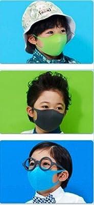 Masker Fietsen Anti Stof Haze Mond Gezicht Maskers Voor Jongen Kinderen Kinderen Sm2boy