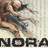 Songtexte von Nora - Loser's Intuition