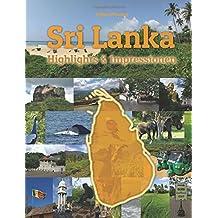 Sri Lanka Highlights & Impressionen: Original Wimmelfotoheft mit Wimmelfoto-Suchspiel