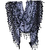 SUNNOW® 20 Colors Women's Ladies Elegant Blending Silk Long Scarf Scarves Wrap Shawl