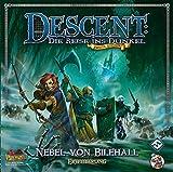 Heidelberger Spieleverlag HSV Descent 2. Ed: Nebel von