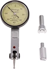 FNT Professional Lever Dial Test Indicator Meter 0.8mm Gauge Measuring Tool