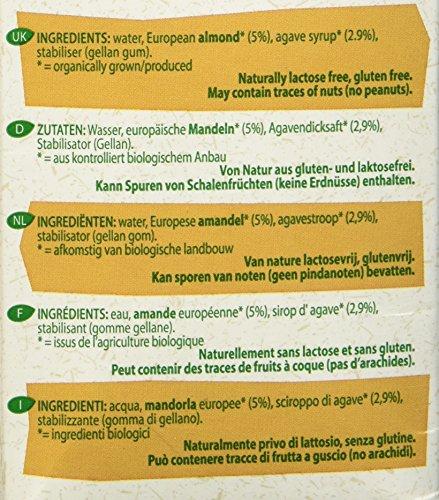 Provamel Mandeldrink, 1er Pack (1 x 1 l) - 3