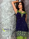 nivetas fashion salwar suit embroidery design book for boutique