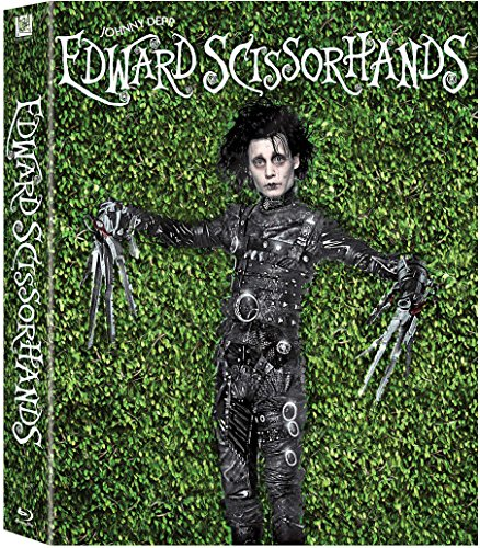 Edward Scissorhands: Ultimate Collector's Edition [Edizione: Francia]