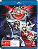 Code Geass: Akito The Exiled - Complete Series [Blu-ray] [Import italien]